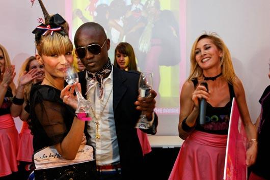 Barbie & Ken _ So Happy in Paris