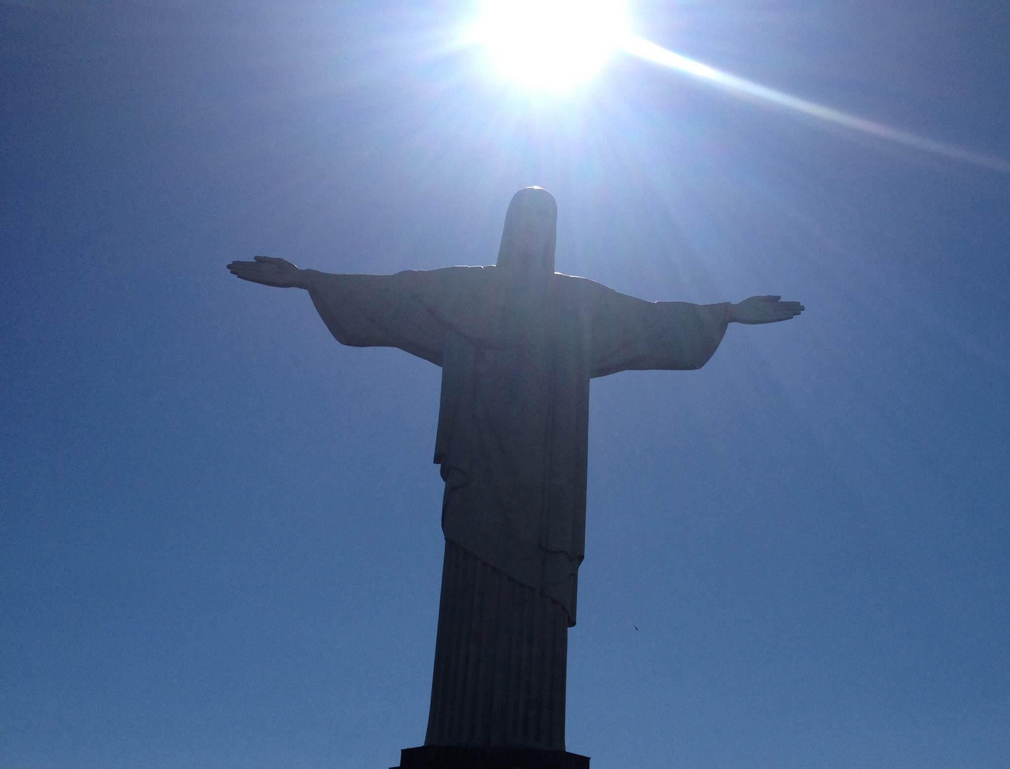Corcovado - Rio de Janeiro
