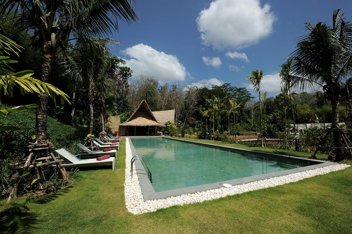 Pavilions Phuket - Eastland Lap Pool