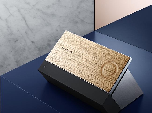 BeoSound Moment Front Wood- MTRLSTDOTCOM -MTRLST - BANG&OLUFSEN