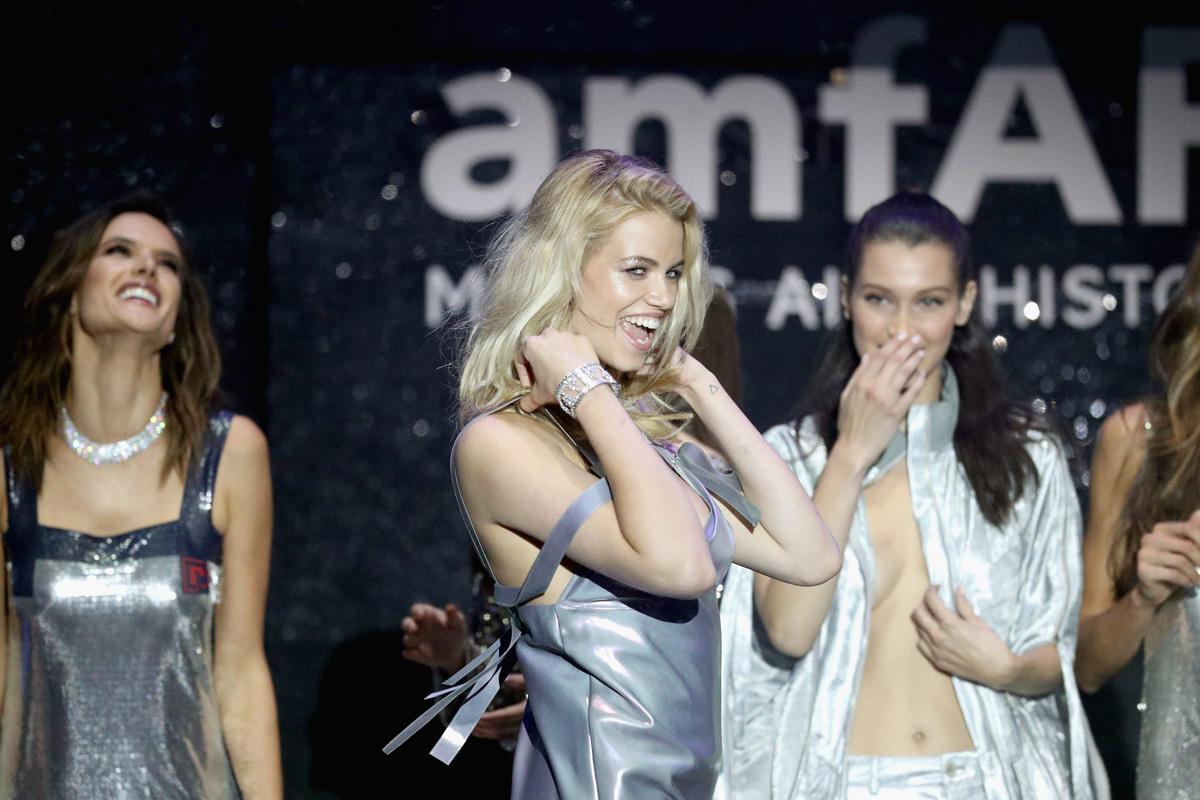 amfAR's 23rd Cinema Against AIDS Gala - Show V