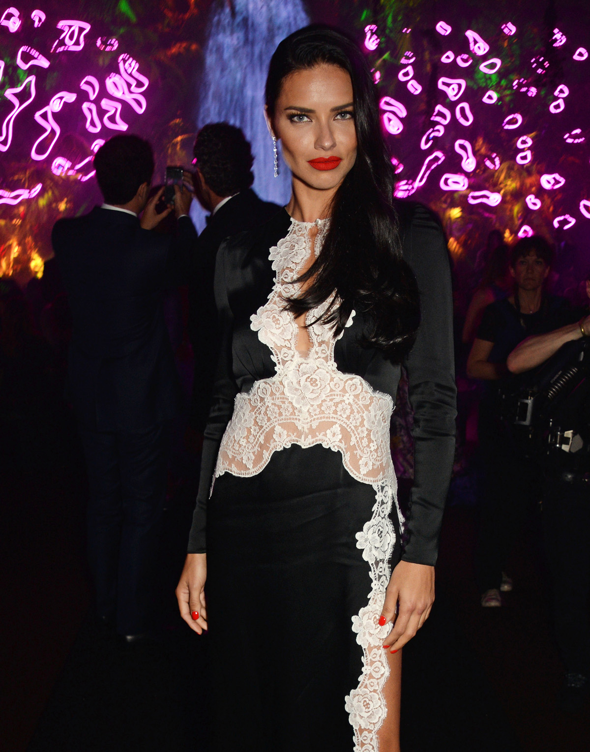 Chopard Wild Party - The 69th Annual Cannes Film Festival - Inside