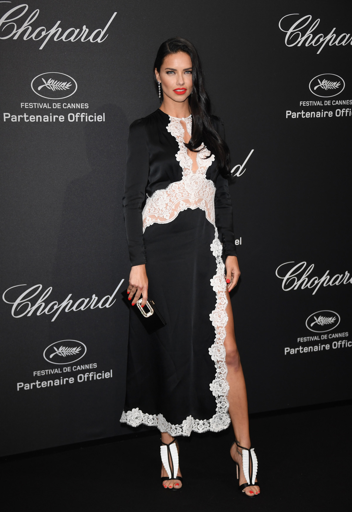 Chopard Wild Party - The 69th Annual Cannes Film Festival