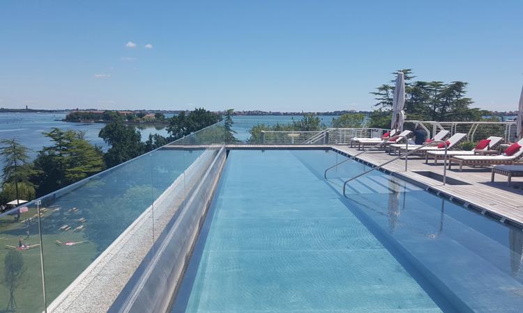 JW Marriott Venice Resort & Spa | La Serenissima - MTRLST.com
