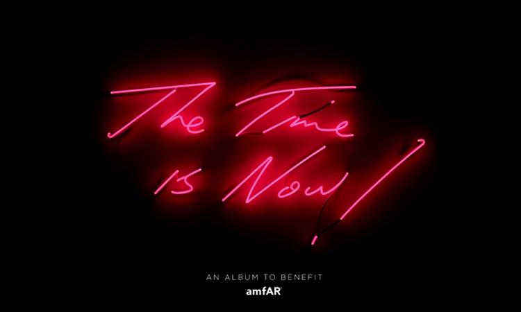 AMFAR ALBUM -MTRLST - MICHAELANGELO L'ACQUA