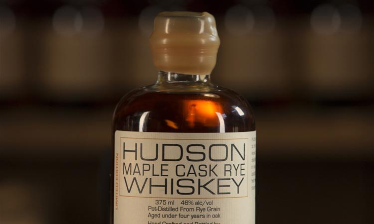 HUDSON WHISKEY - MTRLST