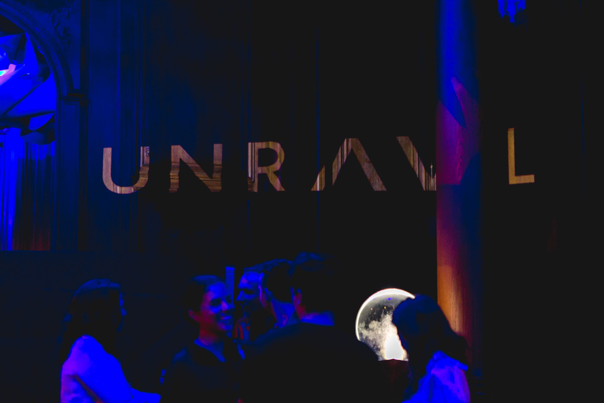 UNRAVEL PARTY - PLAZA ATHENEE - PFW - MTRLST