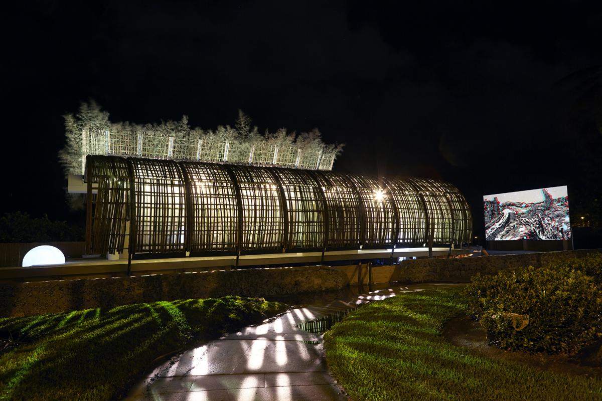 2016_Miami_Sun Xun Pavilion
