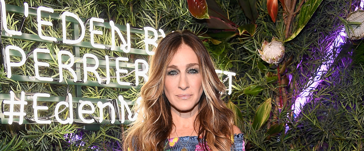 MIAMI BEACH, FL - NOVEMBER 29:  Actress Sarah Jessica Parker attends the L'Eden By Perrier-Jouet opening night in partnership with Vanity Fair at Casa Faena on November 29, 2016 in Miami Beach, Florida.  (Photo by Frazer Harrison/Getty Images for Perrier-Jouet)
