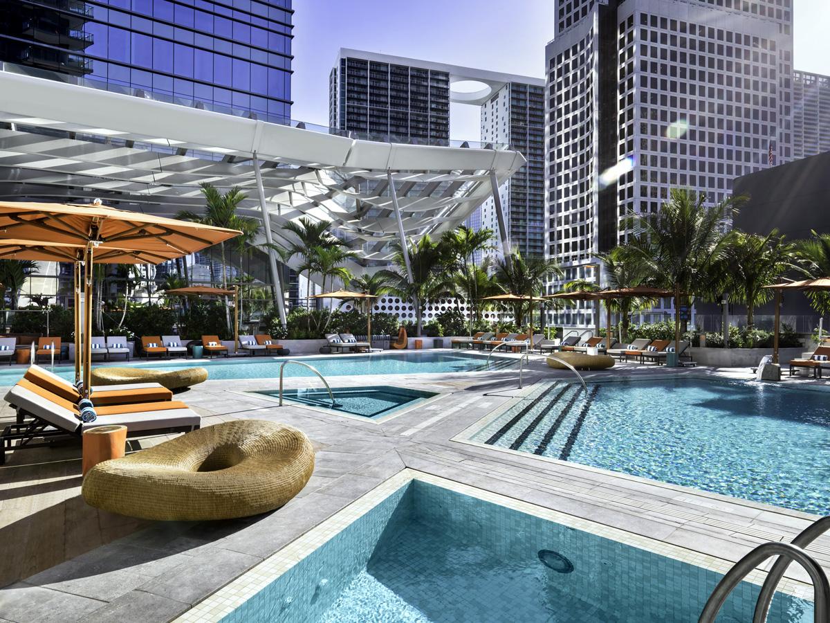 pool - EAST MIAMI - MTRLST